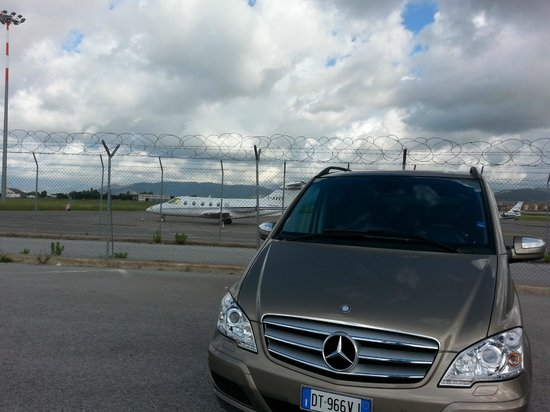 Enjoy Private Tours: Salerno airport