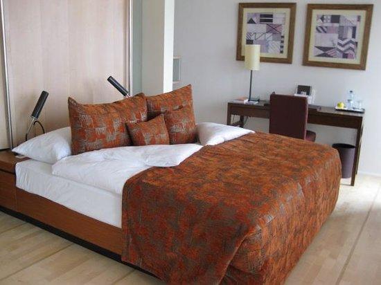 Hotel Palafitte: Le confort