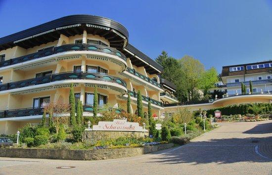 Schwarzmatt Hotel: A  general view