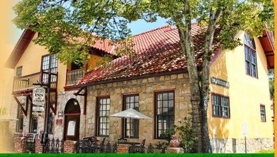 Old City House Inn and Restaurant: Old City House