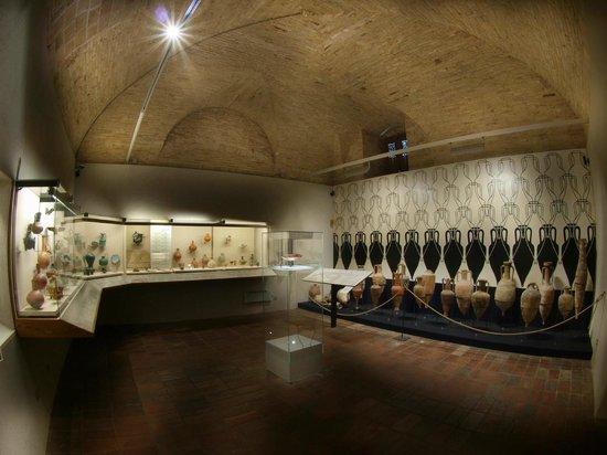 MUVIT Museo del Vino Torgiano Museum