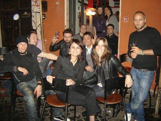 Nick Nowego Cafe's: B-day party @Nickwego!!!