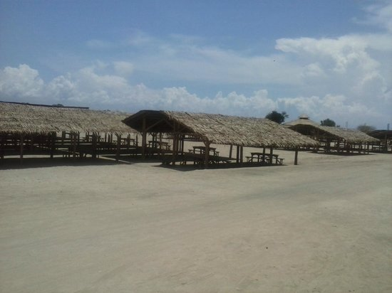 Southcrest Beach Resort and Nature Park: Daytrip area