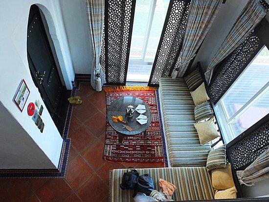 one bed room suite suite @villa maroc,pranburi