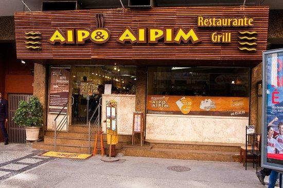 Aipo & Aipim Copacabana 3