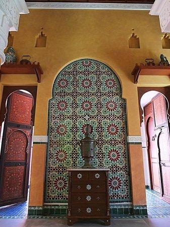 Lobby ,one bed room suite suite @villa maroc,pranburi
