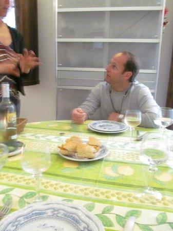Siciliandays: Panelle