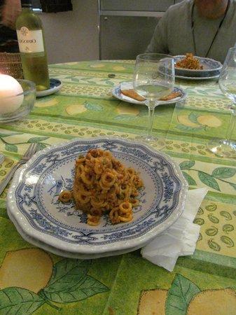 Siciliandays: Anelletti al forno