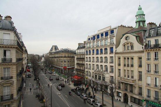 Republique Hotel Paris