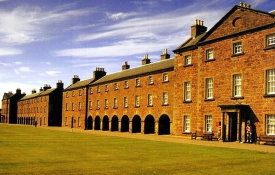 The Highlanders' Museum (Queen's Own Highlanders Collection): getlstd_property_photo
