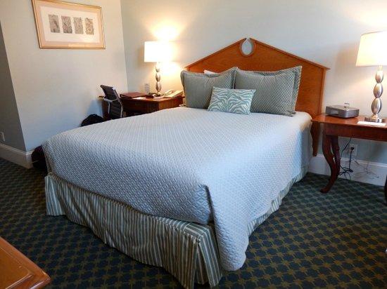 Marquesa Hotel : Standard Room