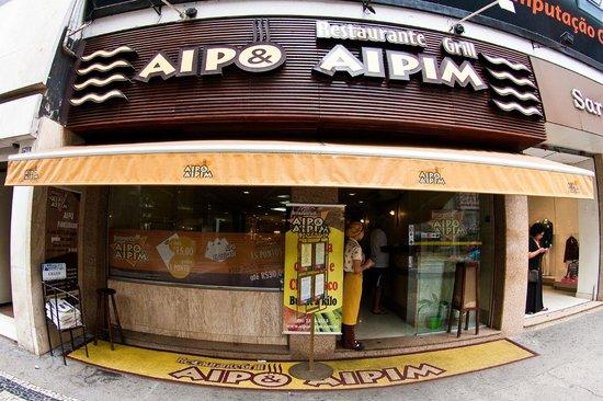 Aipo & Aipim Copacabana1