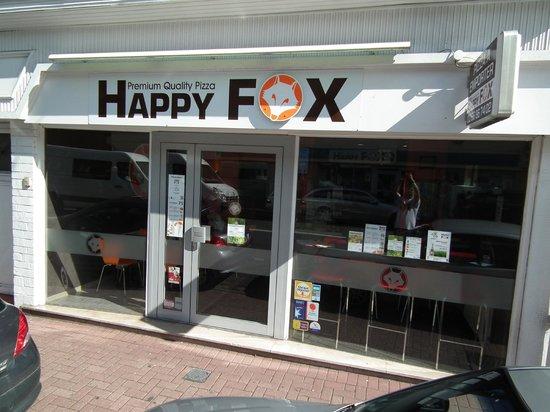 Happy Fox à Lille Saint-Maurice Pellevoisin