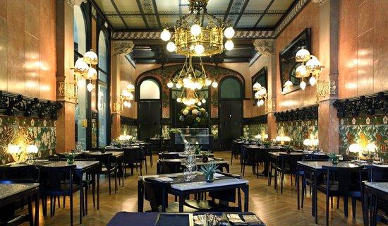 Fonda Espanya Restaurante