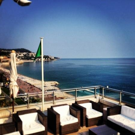 Le Meridien Nice: Add a caption