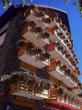 Sport Hotel San Vigilio
