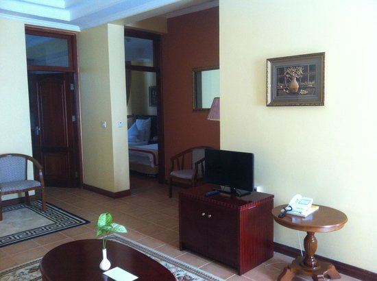 East African All Suite Hotel & Conference Centre照片