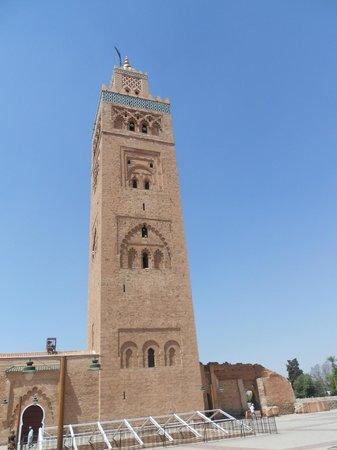 Tripadvisor Marrakech Walking Tour