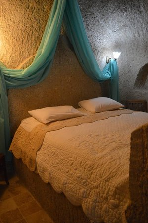 Holiday  Cave Hotel: Cave Hotel