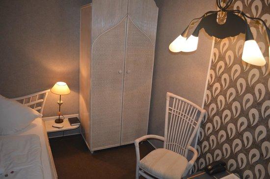 Pension Quast & Pension Zum Brauhaus: our room