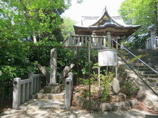 Shirahata Shrine