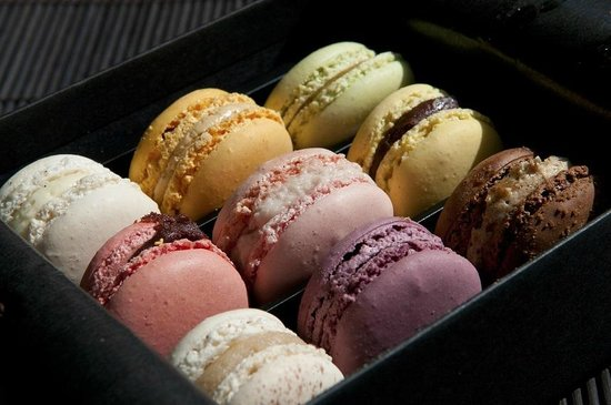 Tours For Foodies : Delicious Macarons