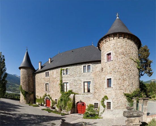 Photo of Chateau de Picomtal Crots