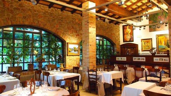 imagen  Restaurant Miryam  en L'Escala