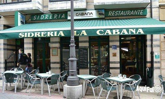 Sidreria La Cabana
