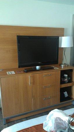 Holiday Inn Riverwalk: TV