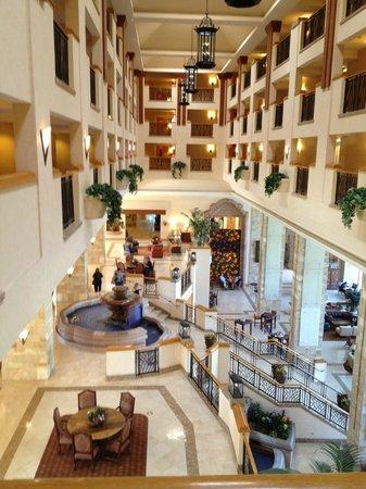 Front of Resort  Picture of JW Marriott Phoenix Desert Ridge