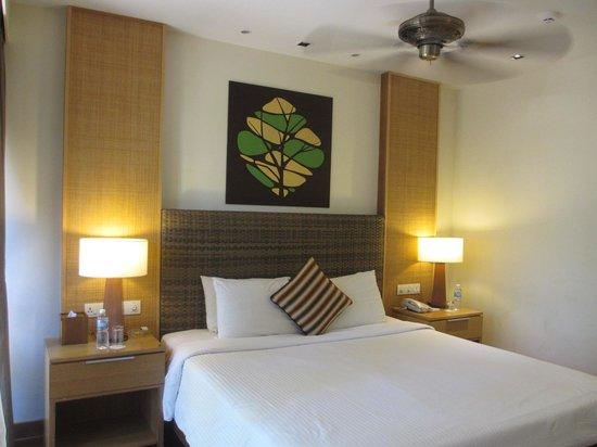 Berjaya Langkawi Resort - Malaysia: 部屋