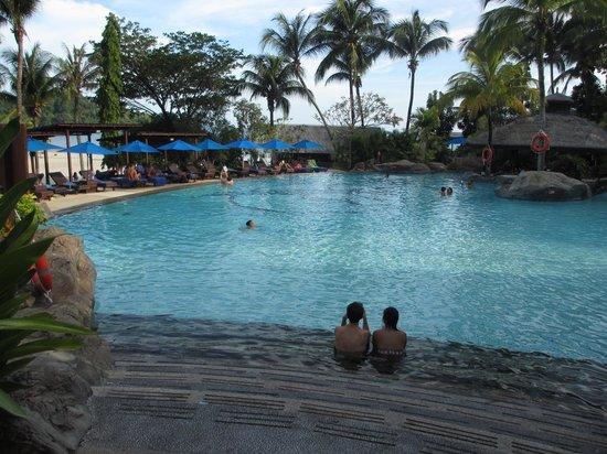 Berjaya Langkawi Resort - Malaysia: プール