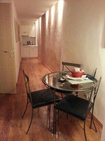 Relais Piazza Signoria: Spacious Room