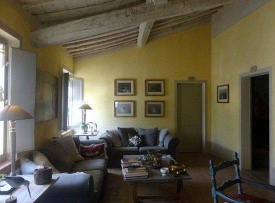 坡德利拉斯特雷加飯店照片