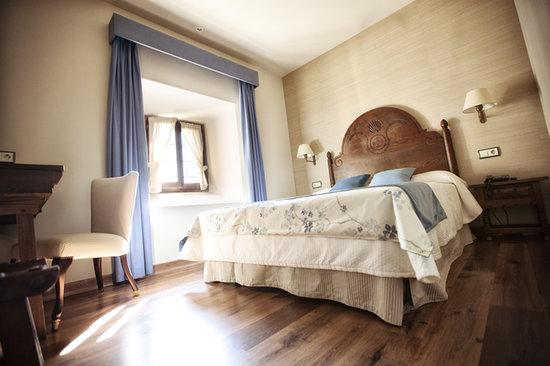 Hotel Don Paco: Habitación doble standard