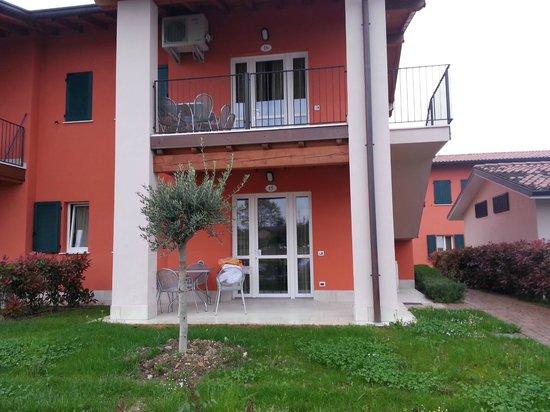 The Garda Village: appartamenti