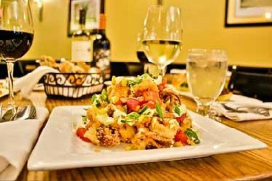 The Alchemist Barrister Restaurant Princeton Menu Prices Reviews Tripadvisor