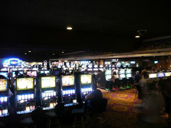 reviews of Luxor Hotel and Casino Las Vegas
