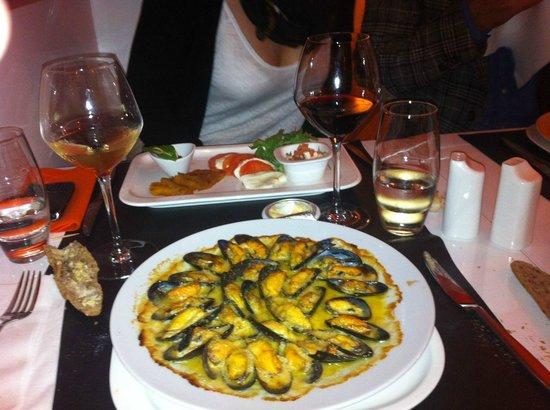 La table d 39 arthur etterbeek omd men om restauranger - Restaurant la table d arthur charleville ...