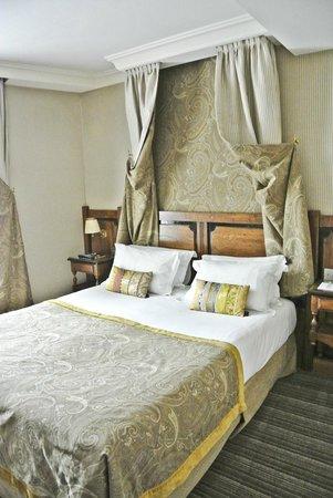 最佳西方首相奧曼努酒店照片