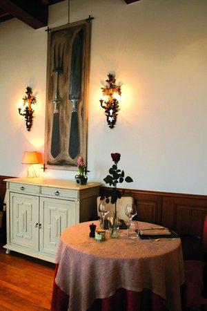 Restaurant Le Parvis : p3
