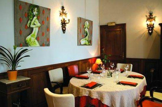 Restaurant Le Parvis : p5