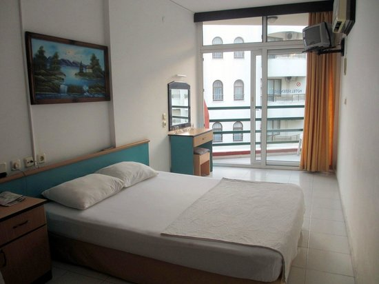 Seren Sari Hotel照片