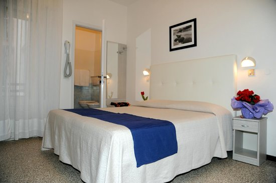 Hotel Astra : Camera doppia