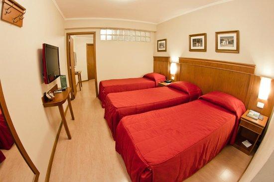 Hotel Laghetto Premio: Apartamento Luxo - Quíntuplo