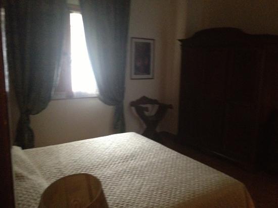 Hotel Le Due Fontane: Inserisci didascalia