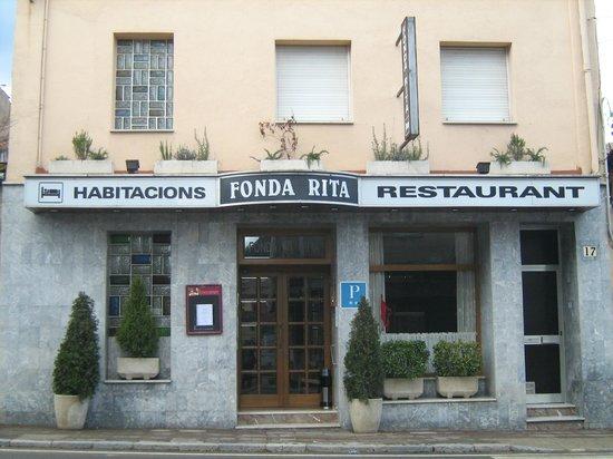 Fonda Rita