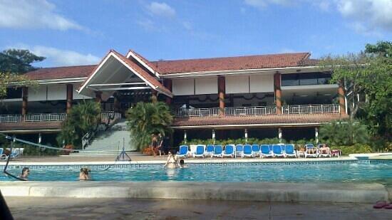 Hotel Barcelo Langosta Beach: mmmm mis vacaciones kon batista muy buenas!