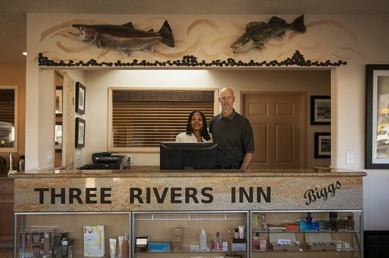 Three Rivers Inn Biggs : Ownership and Management